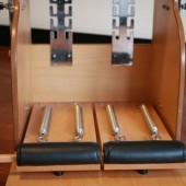 21 Way Pilates Chair - Thumbnail