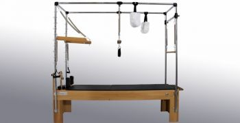 21 Way Pilates Cadillac Reformer
