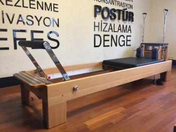 21 Way Pilates Reformer
