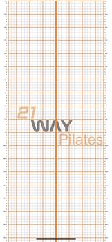 21 Way Pilates Postur Analiz Tablosu